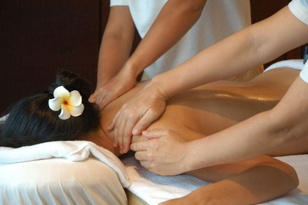 massage health benefits nelson