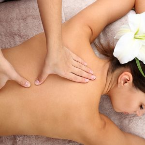 massage nelson