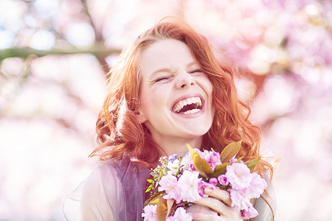 spring beauty tips nelson