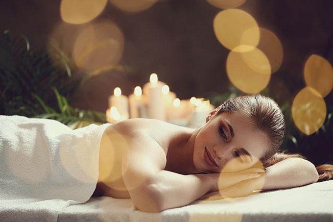 spa treatments nelson