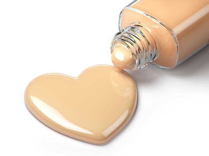 Foundation Jane Iredale
