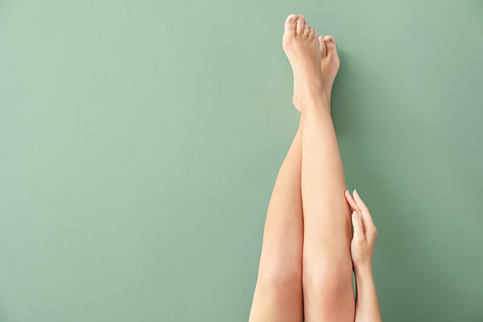 IPL Hair-Removal and Skin Rejuvenation Nelson