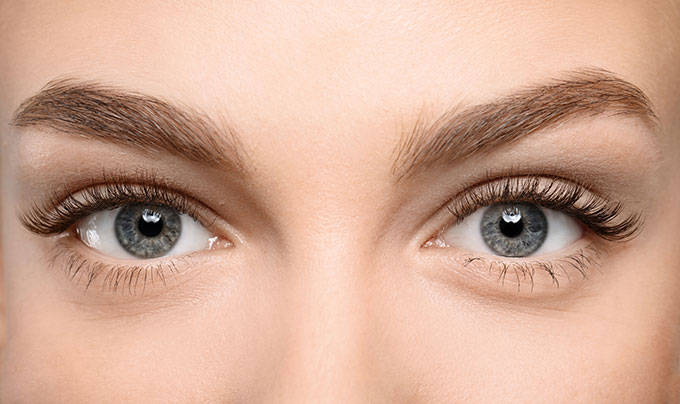 lash lift treatment now available at Woman Beauty in Nelson