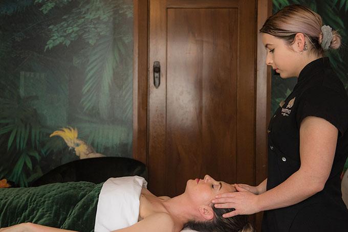 Winter beauty treatments at Woman Beauty Nelson