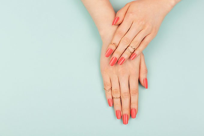 How to make a manicure last longer!